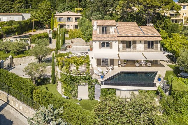 Thumbnail Property for sale in Mougins, Alpes Maritimes, Cote D'azur, France