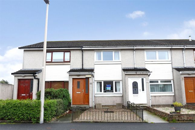 Thumbnail Terraced house to rent in 57 Beech Road, Westhill