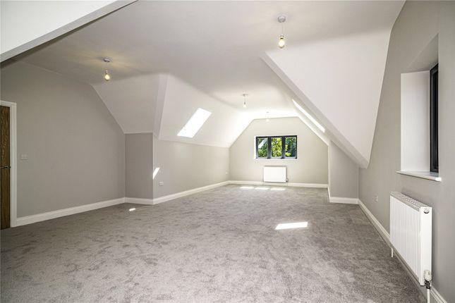 Studio Bedroom of Icknield Road, Goring, Reading RG8