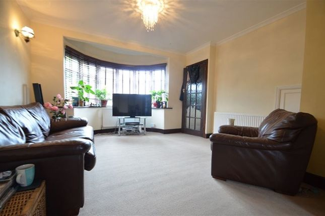 Thumbnail Property to rent in Hatherleigh Road, Ruislip