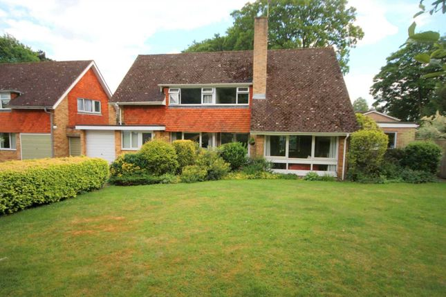 Thumbnail Property for sale in Wrensfield, Hemel Hempstead