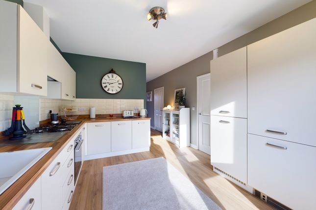 4 bed terraced house for sale in Beeches Drive, Sheffield S2