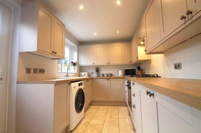 Kitchen of Postling Road, Folkestone, Kent CT19