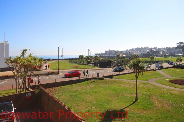 Thumbnail Flat to rent in Torbay Road, Paignton