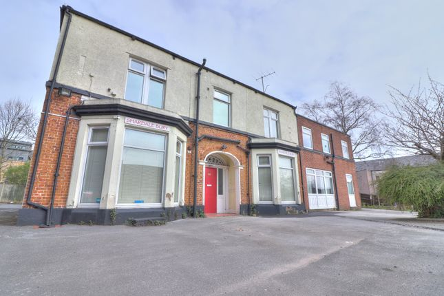 Thumbnail Property for sale in Wash Lane, Bury