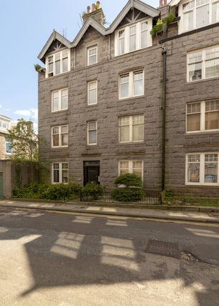 Thumbnail Flat for sale in Dee Place, Aberdeen, Aberdeenshire