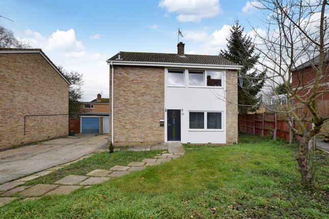 Thumbnail Detached house for sale in Ramsey Road, Halstead