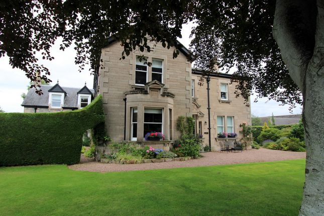 Thumbnail Detached house for sale in Inveran Lodge, Seafield Street, Nairn