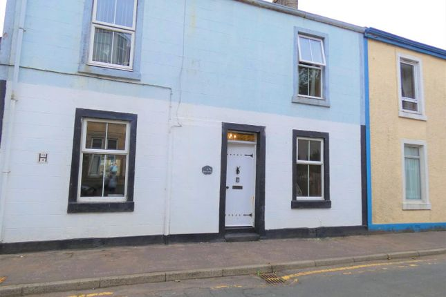 2 bed flat for sale in Barend Street, Millport, Isle Of Cumbrae KA28