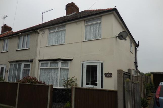 Thumbnail Semi-detached house for sale in Mill Road, Deal