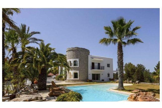 Thumbnail Villa for sale in Sant Rafel, Sant Rafel, Sant Antoni De Portmany