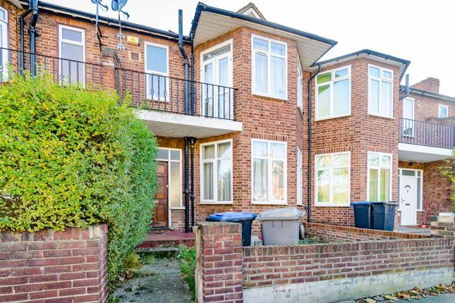 3 bed terraced house for sale in Cullingworth Road, London