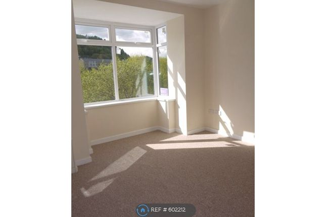 Thumbnail Terraced house to rent in Victoria Road, Abertillery