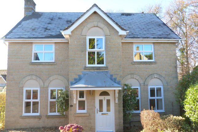 Thumbnail Detached house for sale in Dene Bank, Bingley