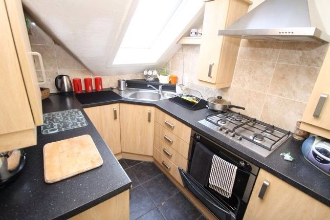 Thumbnail Flat for sale in Gogo Street, Largs, Ayrshire