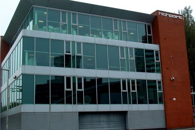 Thumbnail Office to let in High Point, Highfield Street, Liverpool, Merseyside