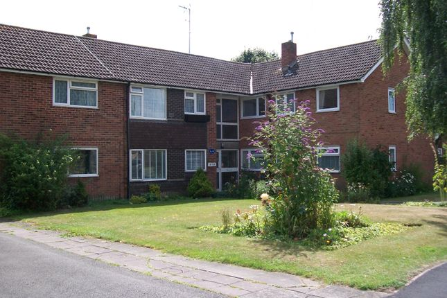 Thumbnail Flat to rent in Brookside Road, Stratford-Upon-Avon