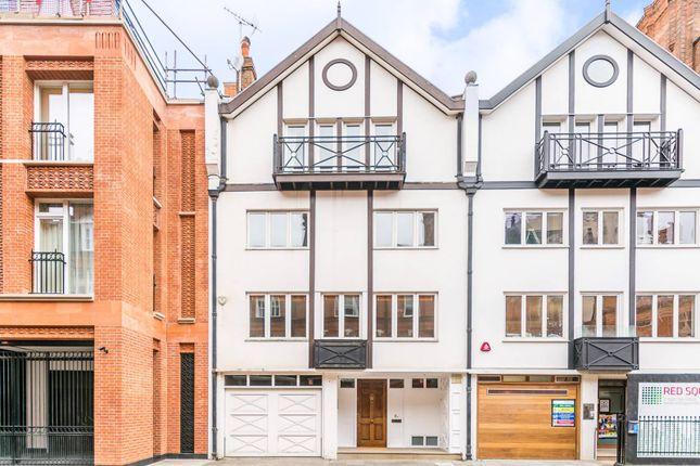 Thumbnail Terraced house to rent in Herbert Crescent, Knightsbridge