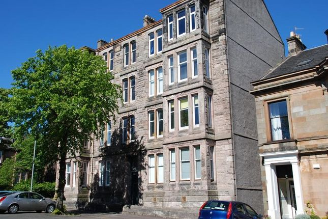 Thumbnail Flat to rent in Forsyth Street, Greenock