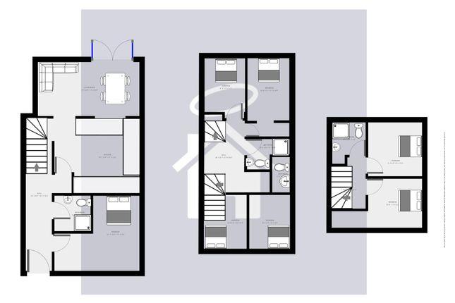 55 North Road - Ground Floor