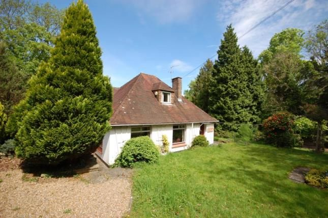 Thumbnail Detached house for sale in Tylers Lane, Horney Common, Uckfield, East Sussex