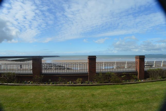 Flat for sale in Jersey Quay, Port Talbot