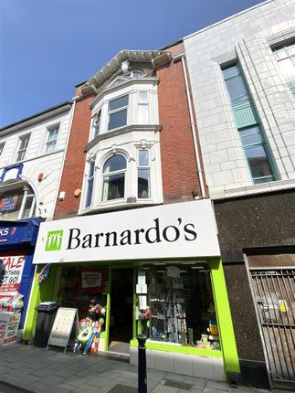 Thumbnail Property for sale in Terrace Road, Aberystwyth