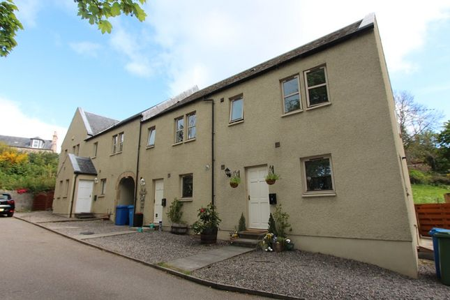 Front of 3 Bayview Cottages Millbank Road, Munlochy IV8