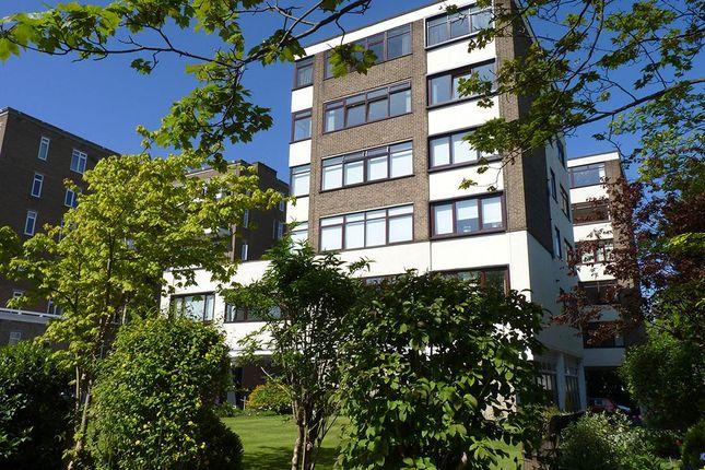 Thumbnail Flat to rent in Grayson House, Beech Grove, Harrogate
