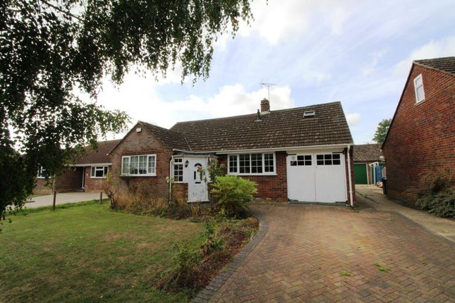 Thumbnail Bungalow for sale in Cavalier Road, Old Basing, Basingstoke