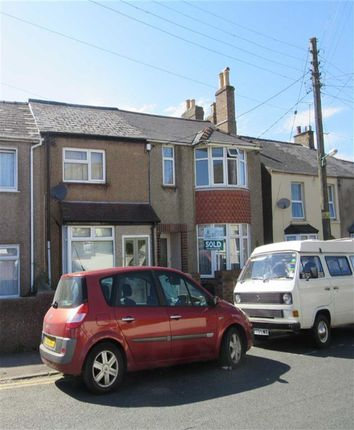 Thumbnail Terraced house to rent in Woodside Street, Cinderford