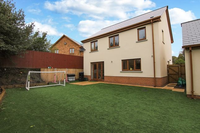 Picture 17 of Valley View, Brynmawr, Ebbw Vale, Gwent NP23