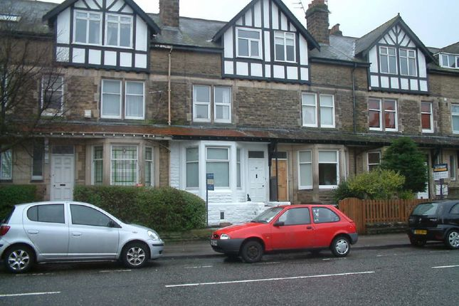 Thumbnail Terraced house to rent in Dragon Parade, Harrogate