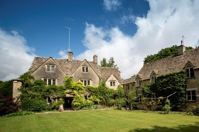 Thumbnail Detached house for sale in The Dower House, Daglingworth, Cirencester, Gloucestershire