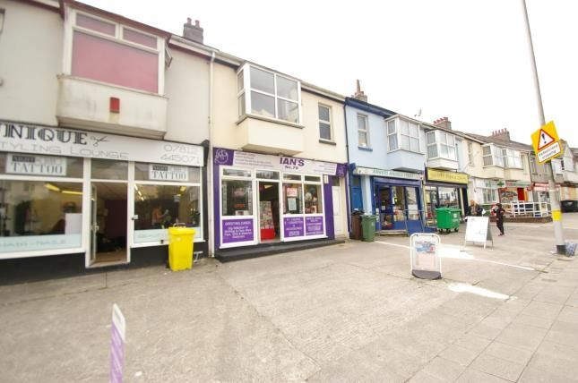 Thumbnail Property for sale in Plymouth, Devon, England