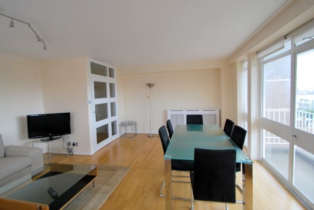 3 bed flat for sale in Blair Court, Boundary Road, St John's Wood, London