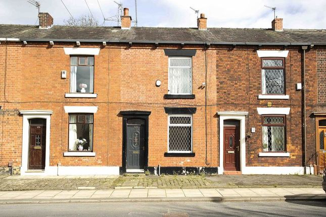 Thumbnail Terraced house to rent in Oldham Road, Ashton-Under-Lyne