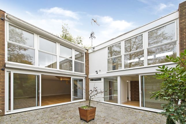 Thumbnail End terrace house for sale in Cottenham Place, Wimbledon Common, Wimbledon
