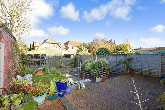 Thumbnail Semi-detached house for sale in Sutherland Road, Deal, Kent