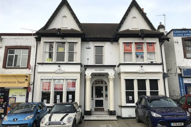Office to let in Southchurch Road, Southend-On-Sea, Essex