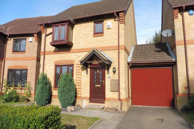 Thumbnail Property to rent in Peverel Drive, Bearsted, Maidstone