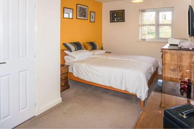 Bedroom One of Marmaville Court, Mirfield WF14