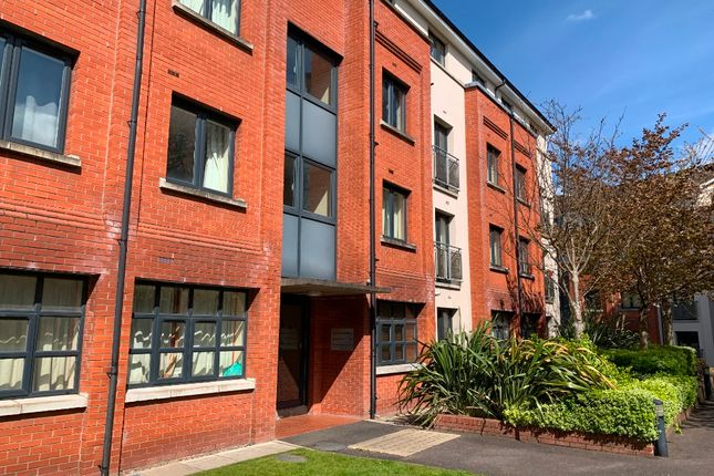 1 bed flat to rent in Old Bakers Court, Belfast BT6