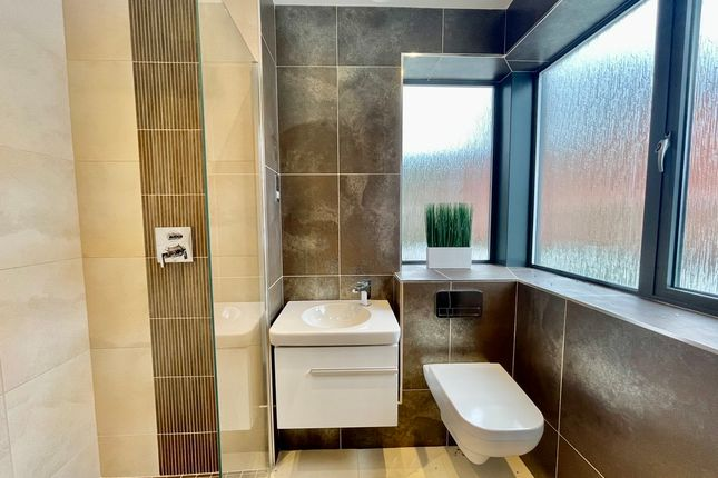 Photo 15 of Showhome, Snells Nook Grange, Loughborough, Leicester LE11