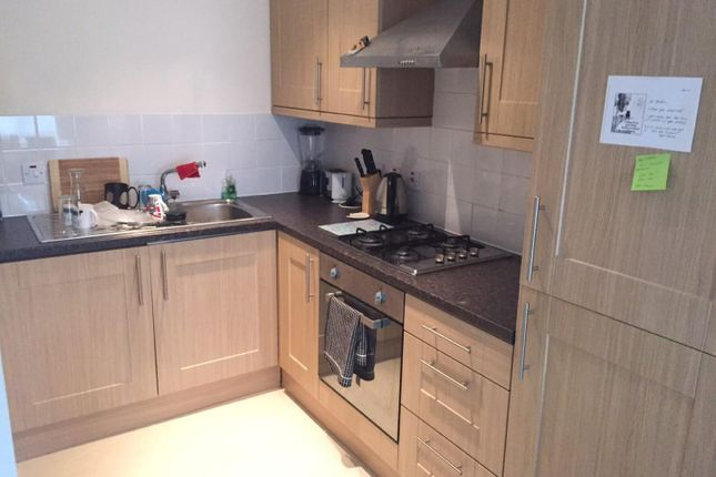 Thumbnail Flat to rent in The Point, 94 Cheapside, Birmingham