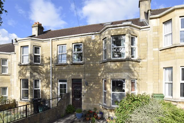 Thumbnail Terraced house for sale in Southdown Road, Bath, Somerset