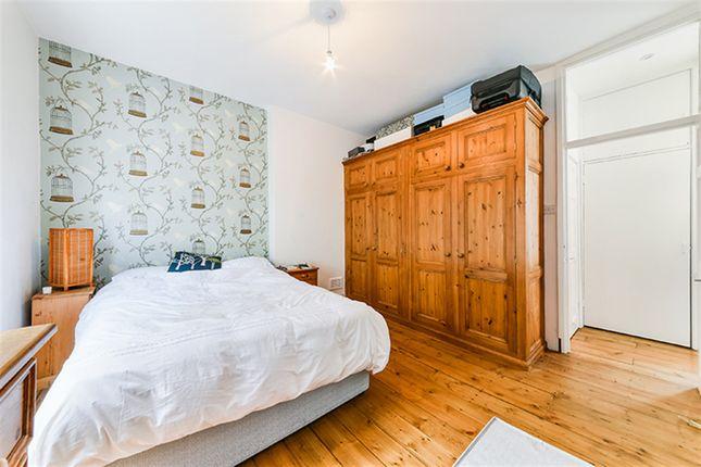Bedroom of Bartholomew Road, London NW5