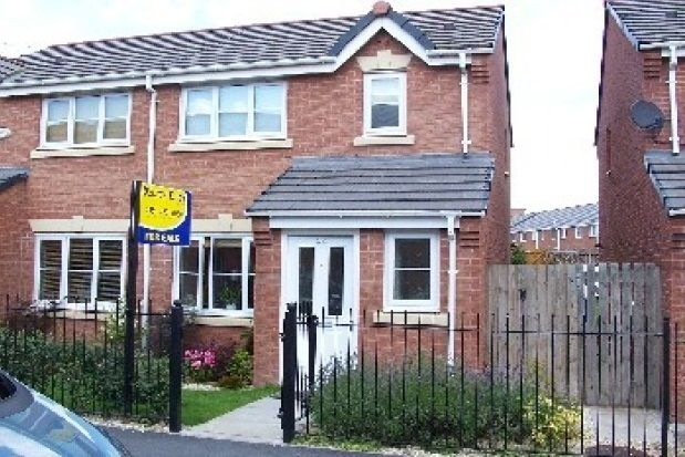Thumbnail Property to rent in Hansby Drive, Speke, Liverpool