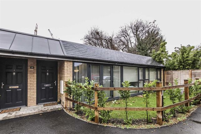 Thumbnail Bungalow to rent in Springfield Road, Kingston Upon Thames