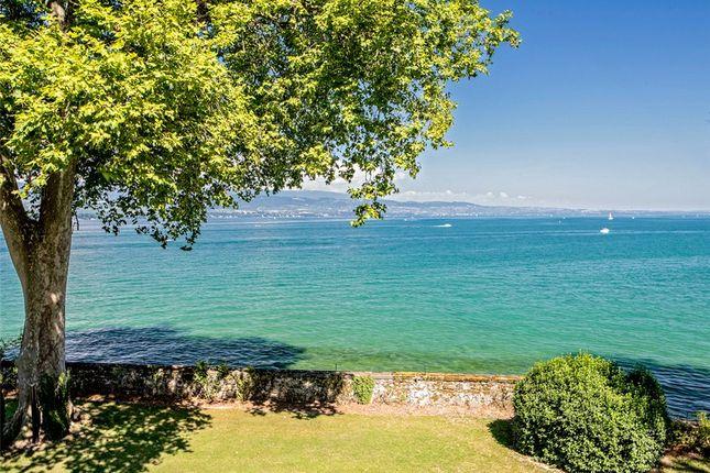 Thumbnail Château for sale in Nernier, Lake Geneva, France